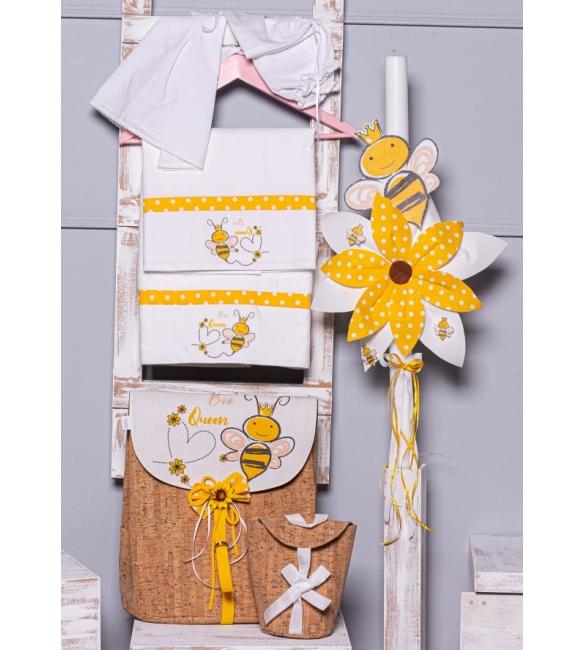 Σετ βάπτισης μέλισσα