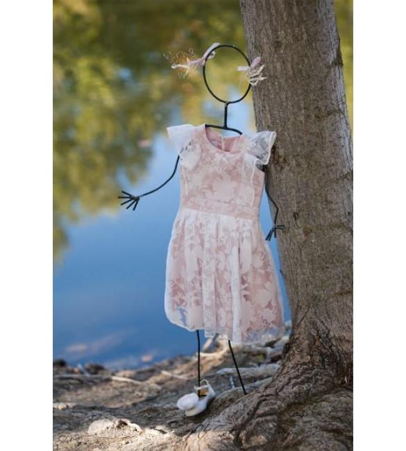 Φόρεμα κάντυ σάπιο μήλο!