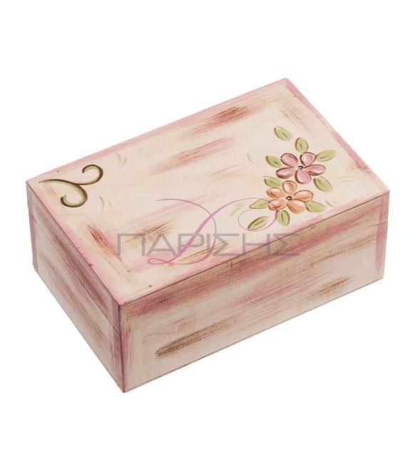 Κουτί ξύλινο μαρτυρικών!