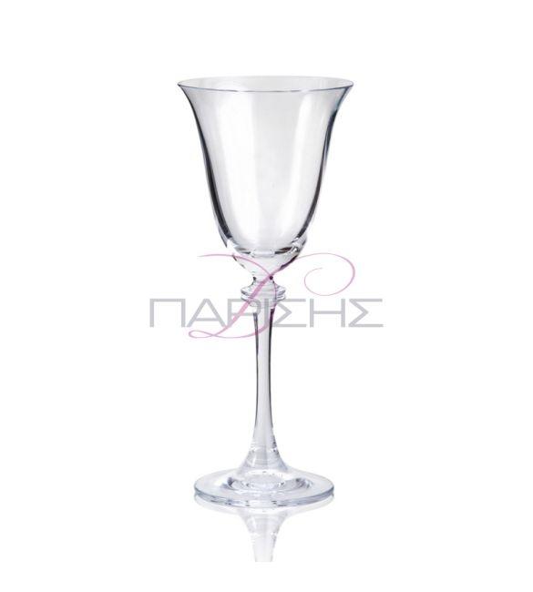Ποτήρι γάμου κρυστάλλινο!