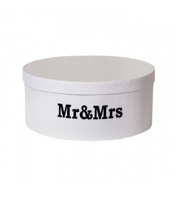 Καπελίερα Mr & Mrs!